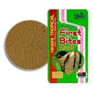 Hikari First Bites 10 g