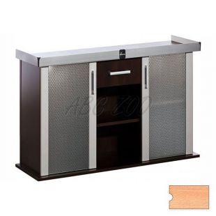 Stolík pod akvárium MODERN 120x50x77 cm DIVERSA - buk, rovný