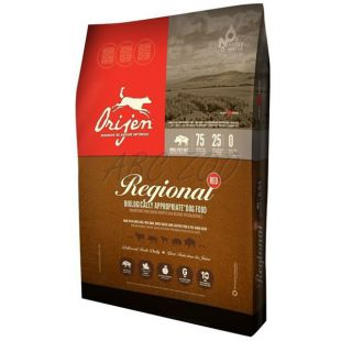 Orijen Regional Red Dog 13 kg