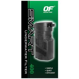 Akvarijný filter OF Smart Filter 400 l/h