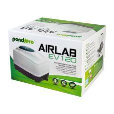 Vzduchovacie čerpadlo AIRLAB EV120 - 70W