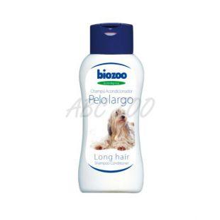 Šampón pre psov s dlhou srsťou - 250 ml