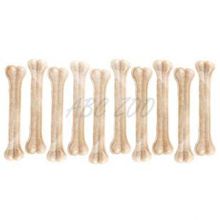 Žuvacia kosť pre psa - hovädzia s vápnikom 30cm - 10 ks