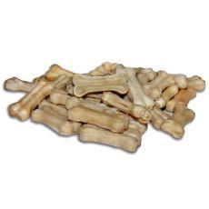 Kostička žuvacia pre psíkov - 11cm - 50ks