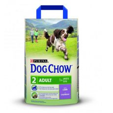PURINA DOG CHOW ADULT Lamb 2,5 kg