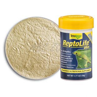 Tetrafauna Reptolife 100ml