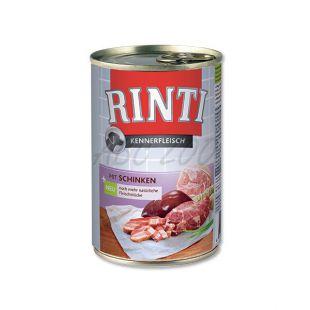 RINTI Šunka - konzerva 400g