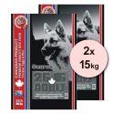 Granule pre psov SAURUS 26 Adult Chicken - 2 x 15 kg