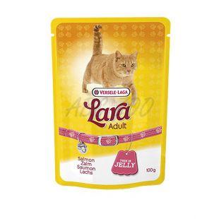 Lara Adult - losos v želé 100 g