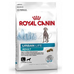 ROYAL CANIN URBAN LIFE ADULT LARGE DOG 9kg