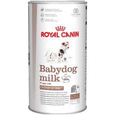 Babydog Milk mlieko pre šteňatá 400 g