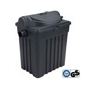 Jazierkový filter YT - 9000 + 11W UV - Boyu + čerpadlo