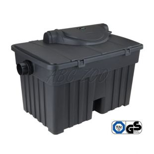 Jazierkový filter YT - 45000 + 36W UV - Boyu + čerpadlo