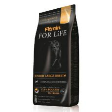 Fitmin FOR LIFE Junior Large Breed - 3 kg