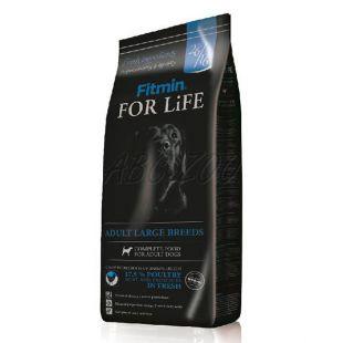 Fitmin FOR LIFE Adult Large Breeds - 3 kg