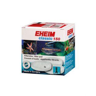 EHEIM filtračná vata pre filter Classic 150 (2211) - 3 ks