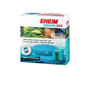 EHEIM filtračný molitan pre filter Classic 250 (2213) - 2 ks