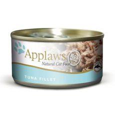 Applaws Cat - konzerva pre mačky s tuniakom, 70g