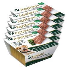 Applaws Paté Dog - paštéta pre psov s hovädzím mäsom a zeleninou, 6 x 150g