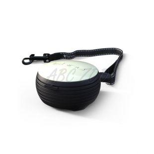 Lishinu Light Lock handsfree vodítko do 8kg, 3m - biele