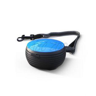 Lishinu Light Lock handsfree vodítko, 3m - modré