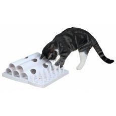 Hračka pre mačky Domino Basic Set, strategická - 32 x 30 cm