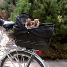 Prenosná taška na bicykel, 48 x 29 x 42 cm - nosnosť do 6kg