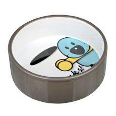 Keramická miska pre psov Buddy  - 0,3 L