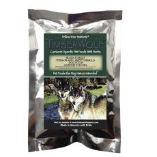 TimberWolf BLACK FOREST Venison and Lamb Originals Formula - 5,44kg