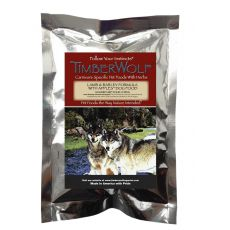 TimberWolf LAMB with APPLES Originals - 5,44kg