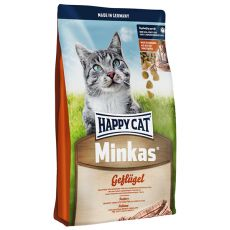 Happy Cat Minkas Geflügel 10kg