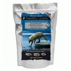 TimberWolf Ocean Blue LEGENDS 1,36kg