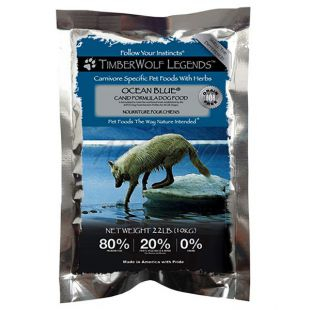 TimberWolf Ocean Blue LEGENDS 10 kg