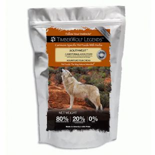 TimberWolf Southwest LEGENDS 1,36 kg