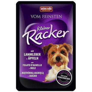 ANIMONDA vom Feinsten Kleiner Racker - jahňacia pečeň + jablko, 85g