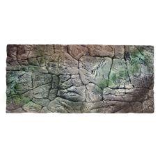 3D pozadie do akvária 150 x 50 cm - PUPE