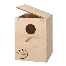 Búdka na hniezdenie pre vtáky XL - 26 x 25 x 33 cm