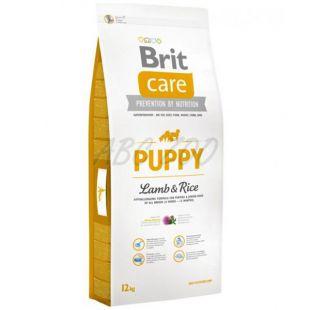 Brit Care Puppy Lamb & Rice 12kg