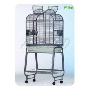 Voliéra pre vtáky PARMA - 66 × 45,5 × 76,5 cm