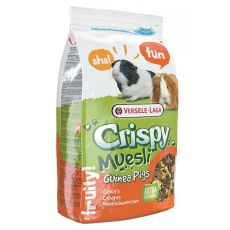 Crispy Muesli - krmivo pre morčatá 2,75kg
