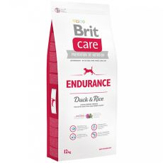 Brit Care Endurance - Duck & Rice 12kg