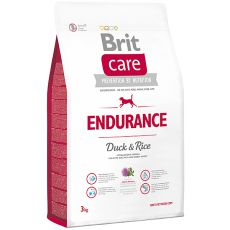 Brit Care Endurance - Duck & Rice 3kg