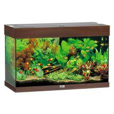 Akvárium JUWEL Rio 125 - tmavo hnedé