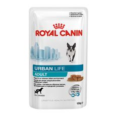 Royal Canin Urban Life Adult- kapsička, 150g