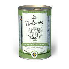 Bozita Naturals Beef - konzerva, 410g