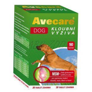 Avecare Dog- kĺbová výživa pre psov, 90 tbl