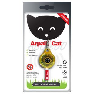 Arpalit Cat- elektronický repelent
