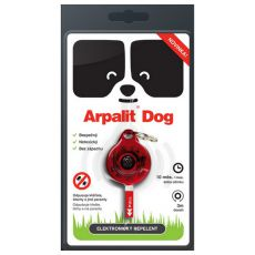 Arpalit Dog- elektronický repelent