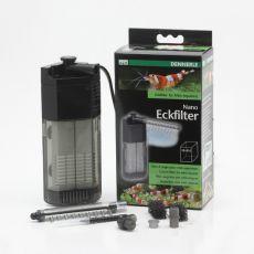 Dennerle Nano Eckfilter 10-40l