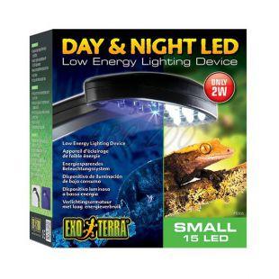 Osvetlenie Exo Terra Day & Night LED - small 15 LED